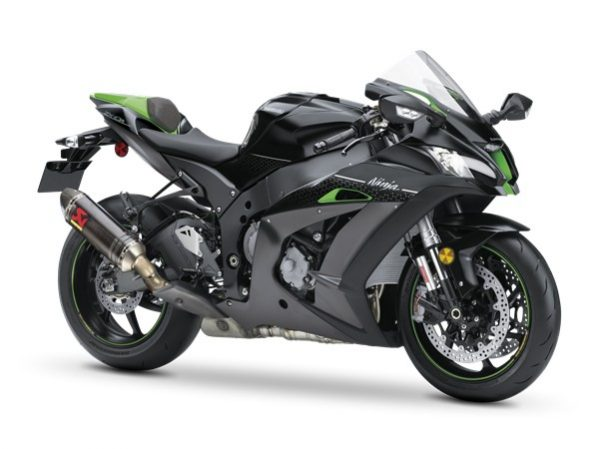 ZX-10R SE Performance 2019